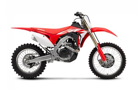 2017 Honda CRF450RX for sale 39785
