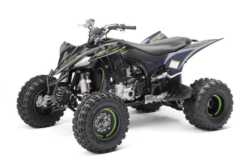 2017 yamaha yfz 450r special edi for sale in johnstown pa cernic s