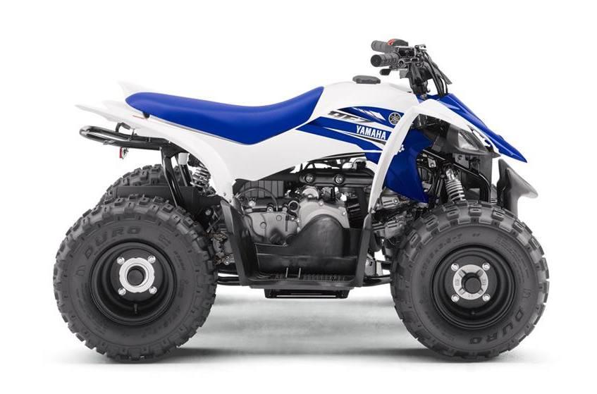 Yamaha Kids Atv >> 2017 Yamaha Yfz50 For Sale In El Paso Tx Tek Motorsports El Paso