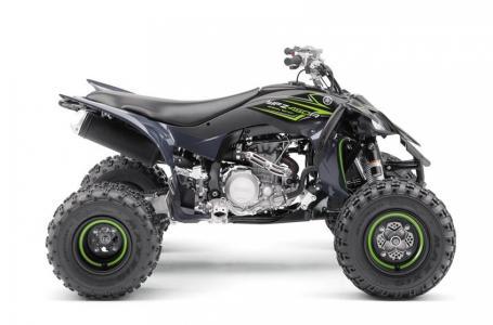 2017 Yamaha YFZ450R SE 1