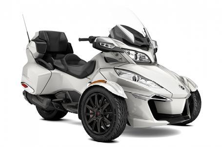 2017 Can-Am ATV Spyder® Rt-s Se6