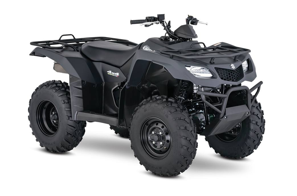KingQuad 400ASi Special Edition