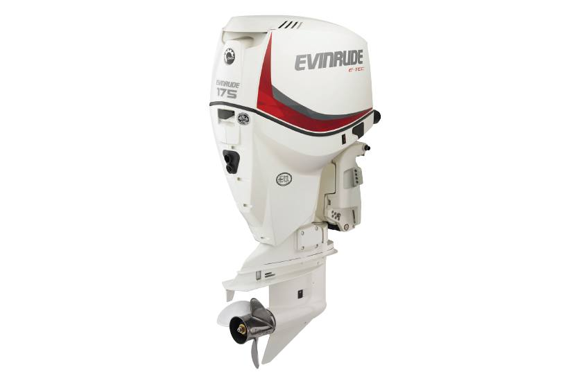 Inventory from Misty Harbor, Fisher Boats and Evinrude Mittelstaedt