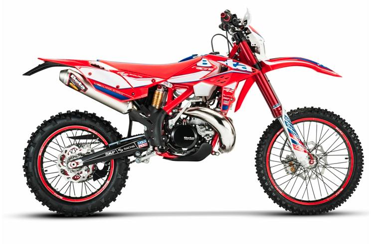 2017 Beta Motorcycles 250 Rr Race For Sale In Missoula Mt Kurt S