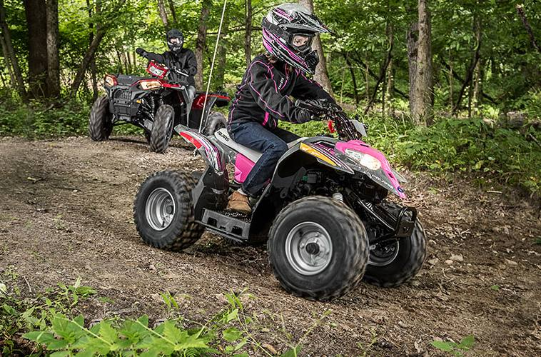 5eb3bbb6 Inventory from Polaris Industries and Yamaha Budke's PowerSports ...