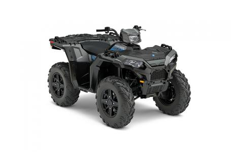 2017 SPORTSMAN 850 SP TIT