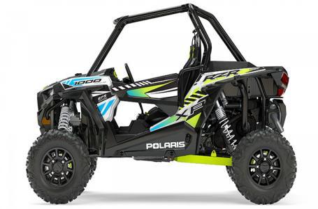 2017  RZR XP 1000 EPS 2