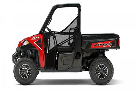 2017 RGR 1000 XP PS