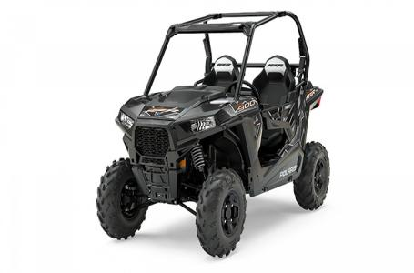 2017 RZR 900 60 PS