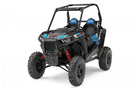 2017 RZR 1000 EPS