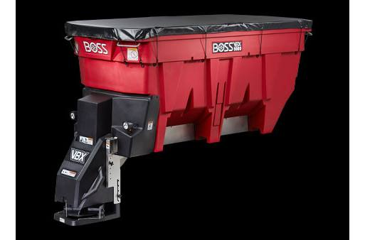 VBX Spreaders