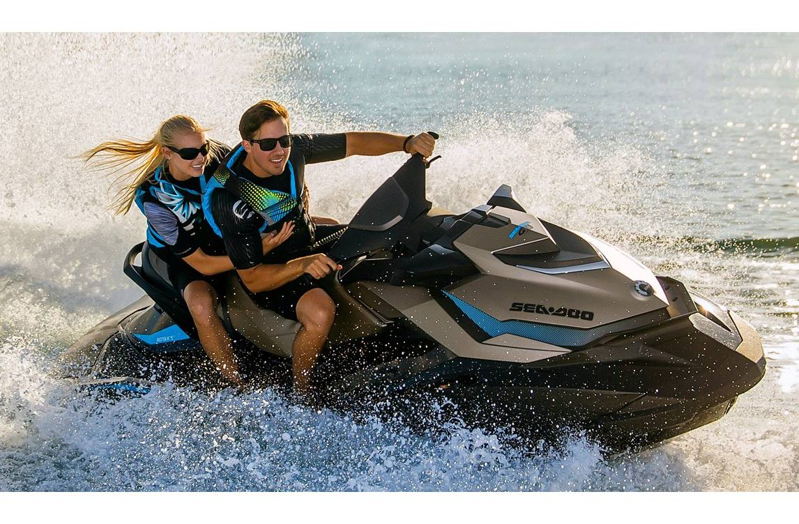 2017 Sea-Doo GTI™ Limited 155 for sale in Kansas City, MO. Reno's ...
