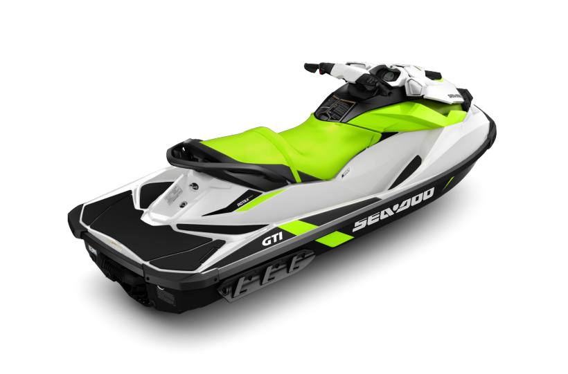 2017 Sea-Doo GTI™ for sale in Baltimore, MD. PETE'S CYCLE CO. INC.