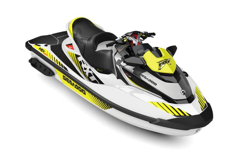 2017 Sea-Doo RXT®-X® 300