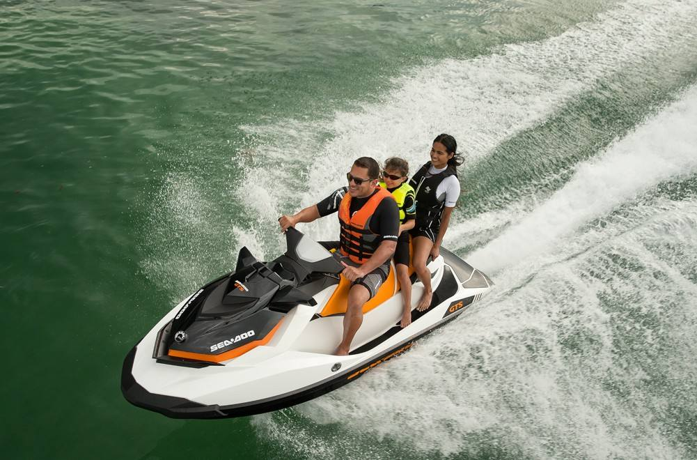 2017 Sea-Doo GTS for sale in Vancouver, WA. Pro Caliber Vancouver ...
