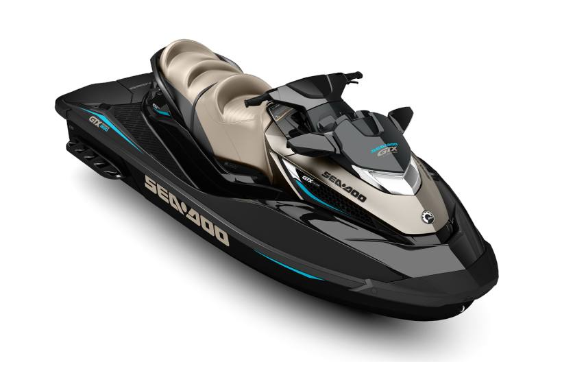 2017 Sea-Doo GTX Limited 300 for sale in Erie, PA. Off-Road Express