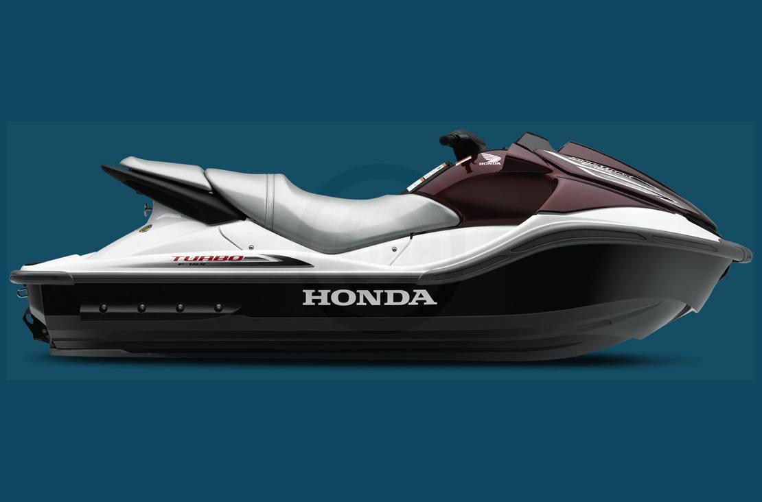 2009 honda aquatrax f 15x for sale in mount pleasant mi central rh centralmotorsports com 2008 Honda Aquatrax 2007 Honda Aquatrax