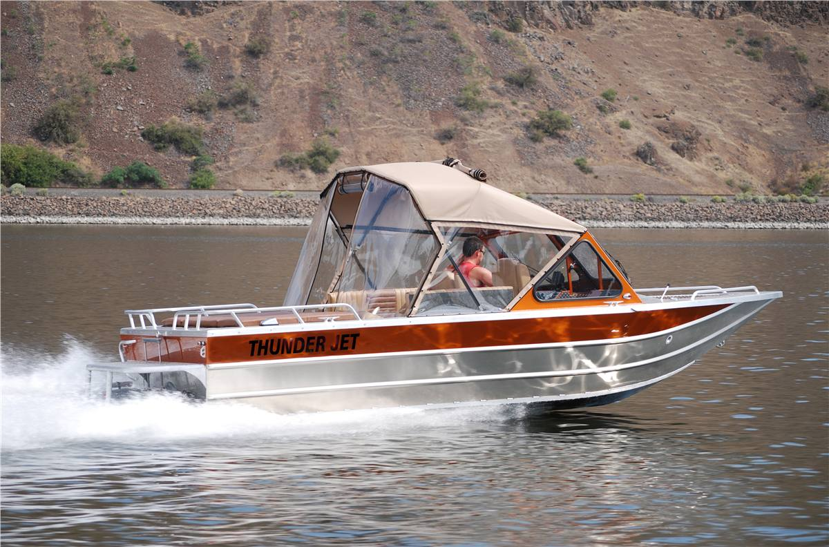 2017 Thunder Jet Alexis for sale in Klamath Falls, OR