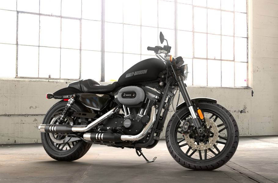 2017 Harley DavidsonR XL1200CX RoadsterTM