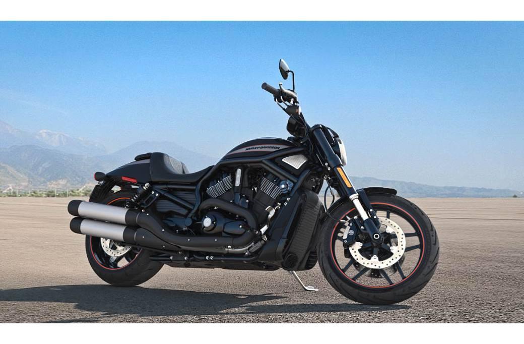 Black Denim: Exhaust For 2017 Harley Davidson At Woreks.co