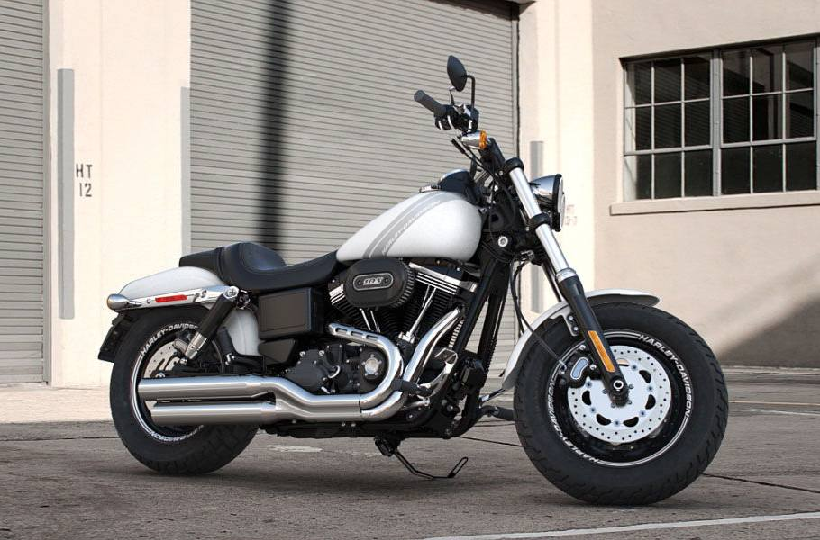 2017 harley-davidson® fxdf fat bob® - color option for sale in