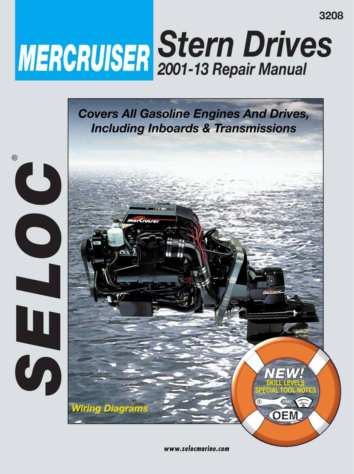 marine manuals for mercruiser sterndrives and inboards for sale in rh twinhullboats com