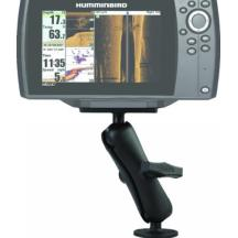 1.5in. ball mount for the humminbird helix 7 for sale | mid kansas, Fish Finder