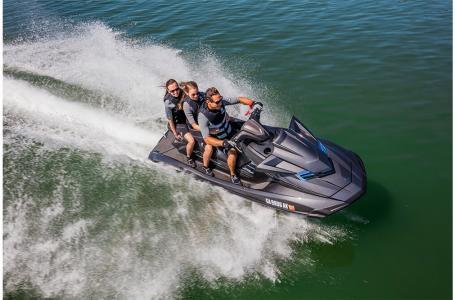 2017 Yamaha FX Cruiser HO for sale 40258