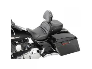 Heated Explorer Special Low Profile Seat with Driver Backrest