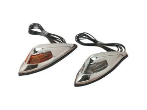 7in. Headlight with Running Light
