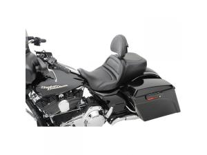 Heated Explorer Low Profile Seat with Driver Backrest