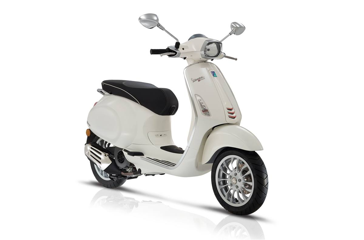 2017 Vespa Sprint 150 3V iGET ABS for sale in Kansas City, MO ...