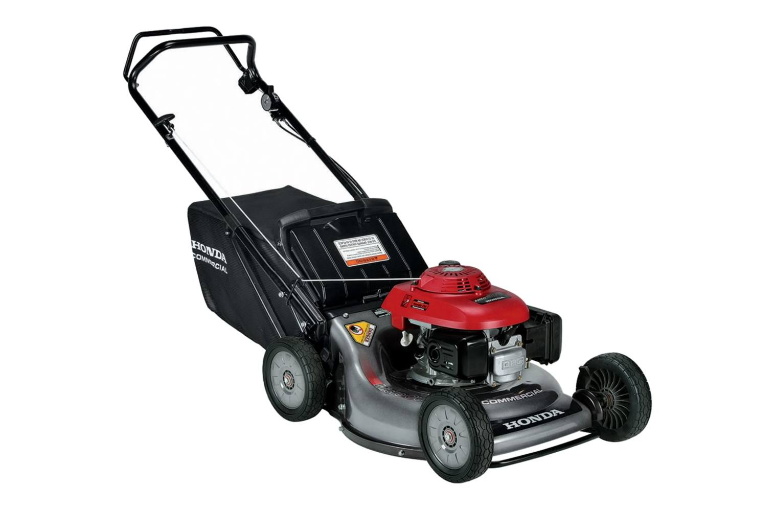 HRC Commercial Lawn Mowers