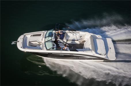 2017 SEA RAY SDX 270 for sale