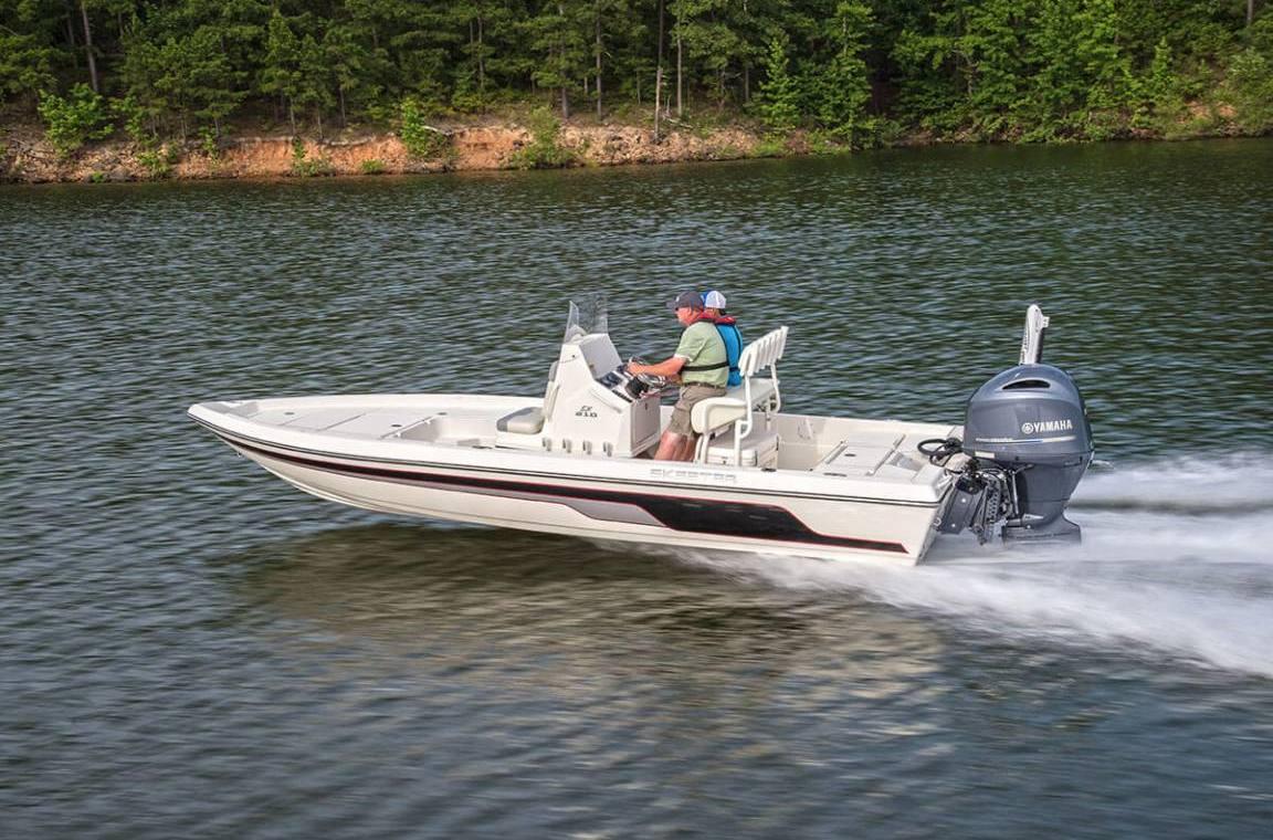 Skeeter Boats SX Series