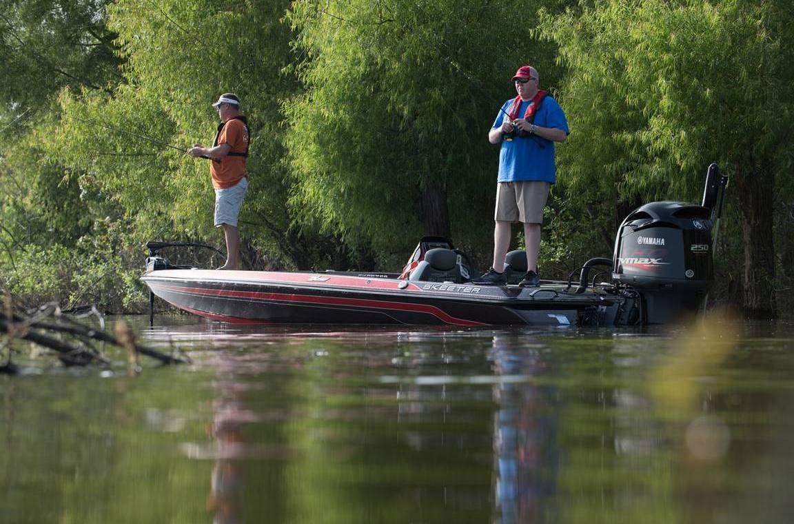 Skeeter Boats ZX Series