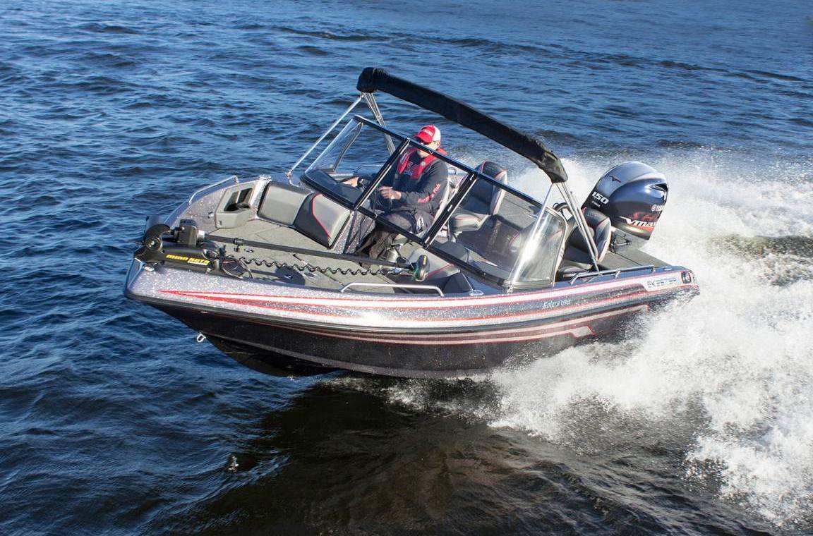 Skeeter Boats Solera Series