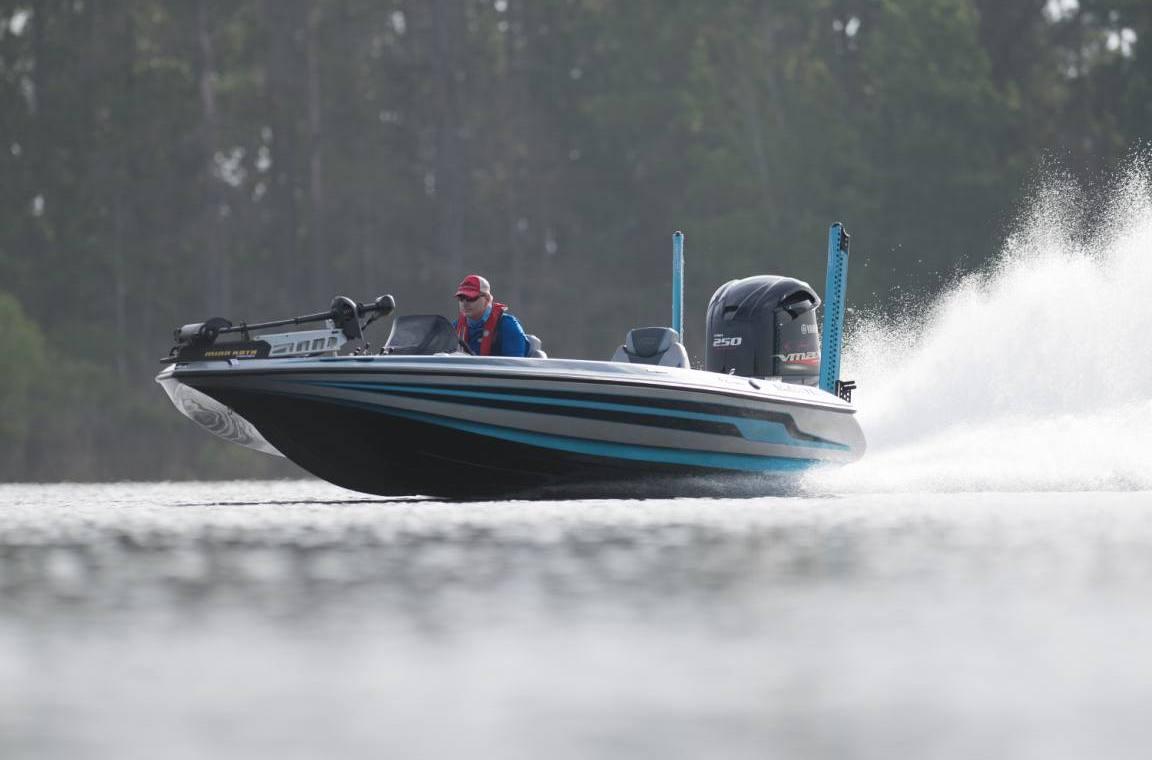 Skeeter Boats FX Series
