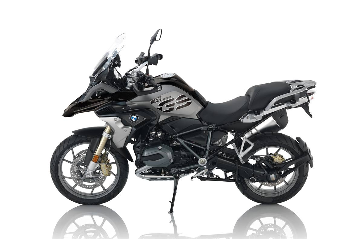2017 bmw r1200gs for sale in grand rapids, mi   bmw motorcycles of