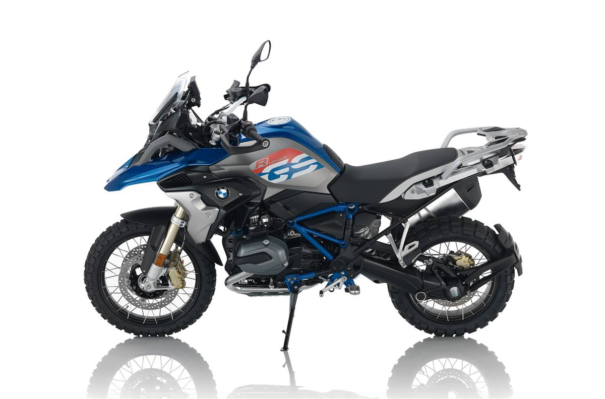 2017 bmw r1200gs rallye for sale in sterling heights, mi | bmw