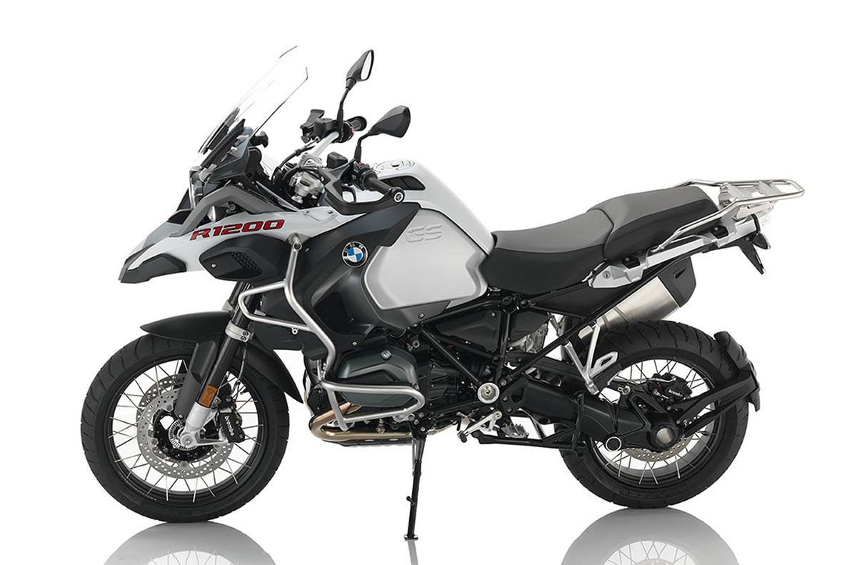 2017 bmw r1200gs adventure for sale in sterling heights, mi | bmw