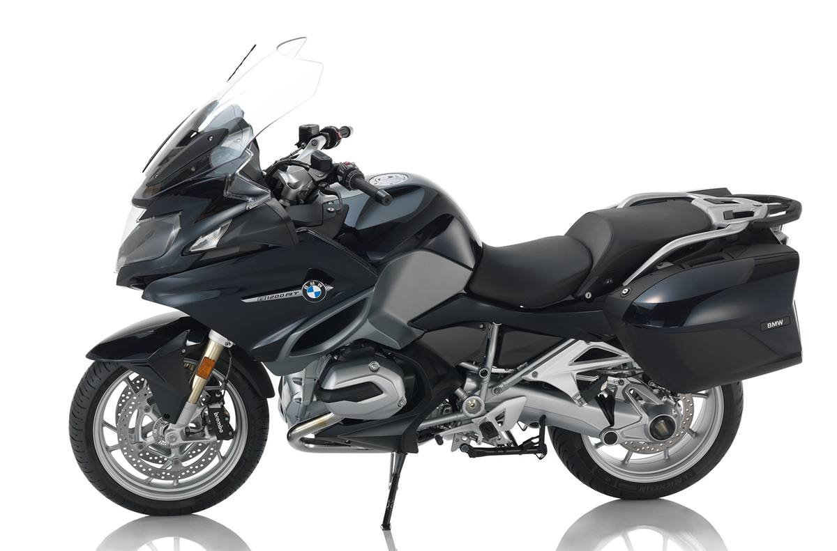 2017 bmw r 1200 rt for sale in wexford, pa | bmw motorcycles of