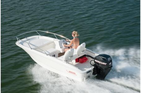 2017 BOSTON WHALER 130 SUPER SPORT for sale