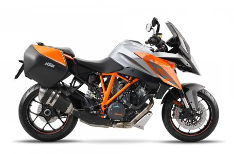 2017 KTM 1290 SUPER DUKE GT for sale 39597