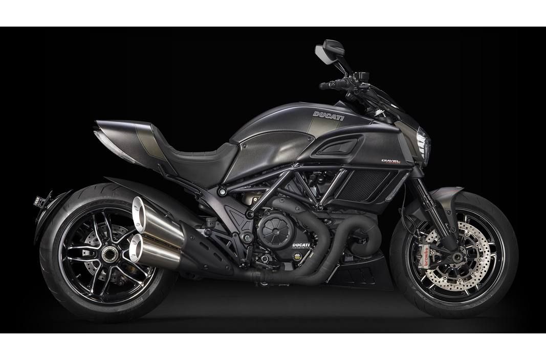 2017 Ducati Diavel Carbon For Sale In Kansas City Mo Reno S