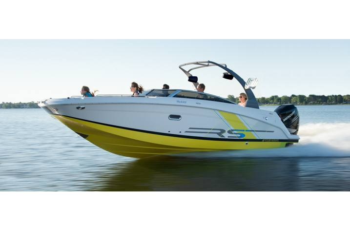 2017 Four Winns HD 240OB RS for sale in Atascadero, CA. VS Marine ...