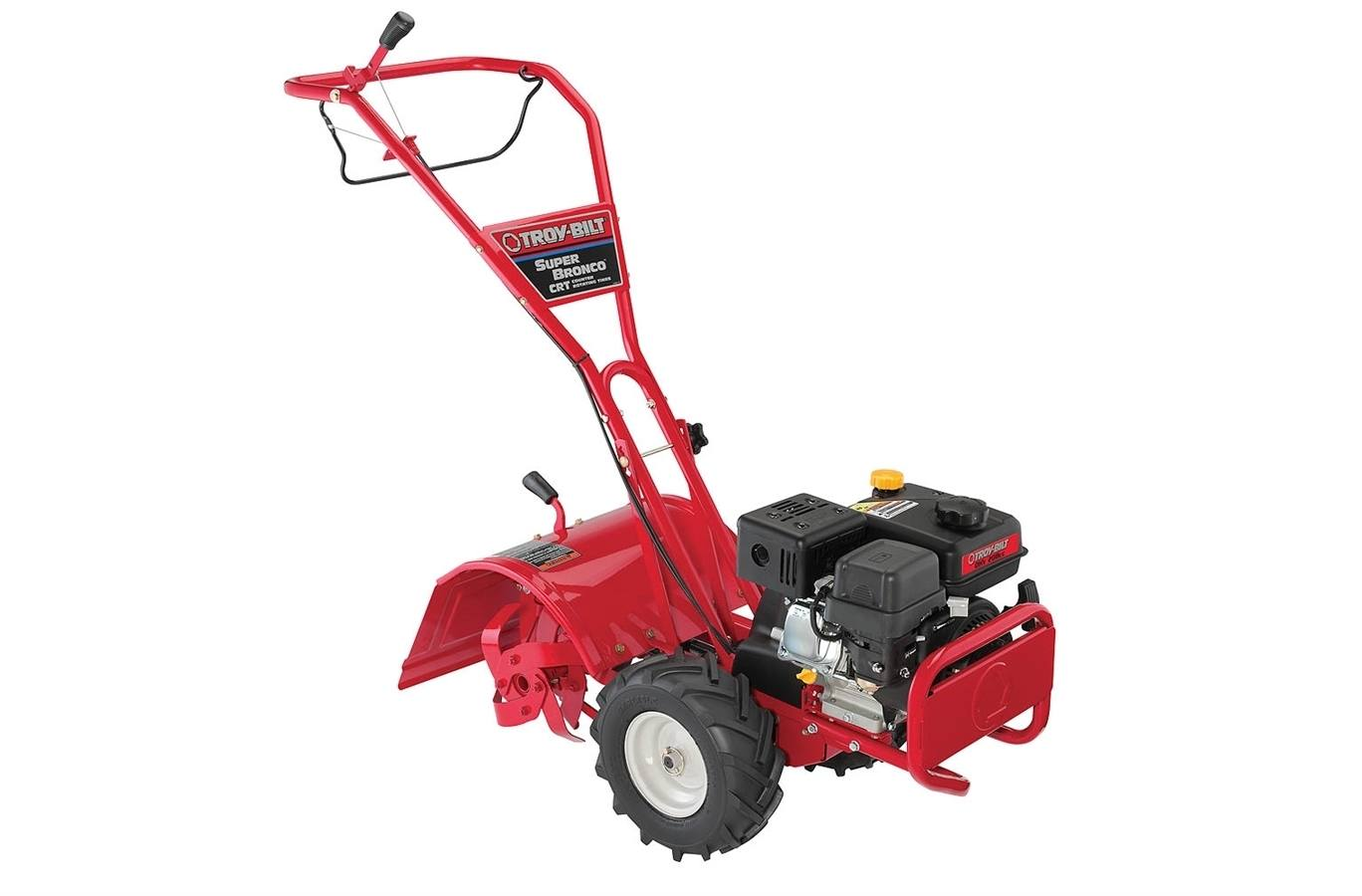 2017 Troy Bilt Bronco Crt Garden Tiller For Sale In Kalamazoo Mi Horse Lawn Tractor Wiring Diagram