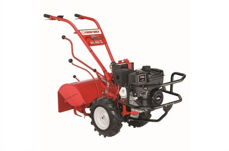 2017 troy-bilt big red garden tiller for sale in strafford, mo