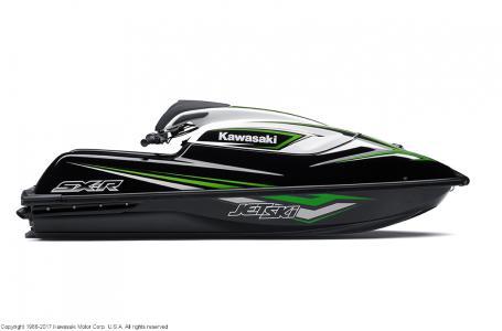 2017 Jet Ski SX-R