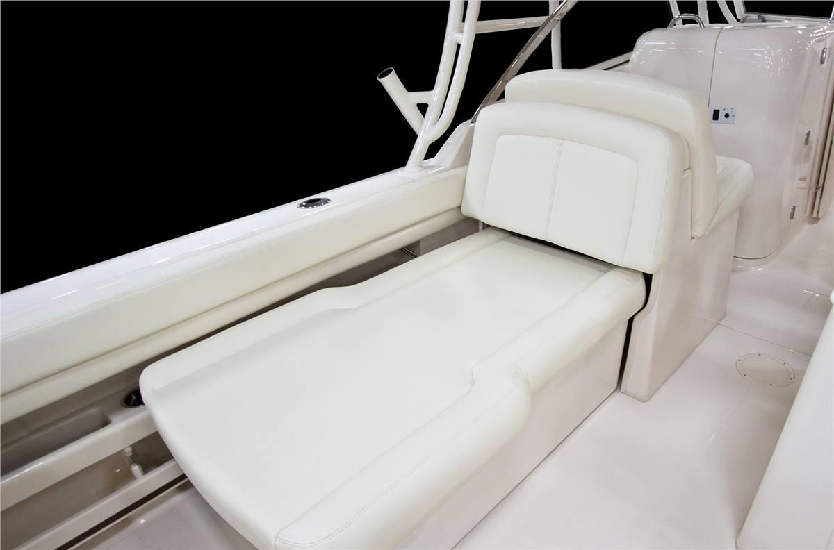 2017 Grady-White Freedom 285 for sale in Walker, MN  Resort